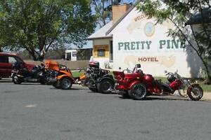 Pretty Pine Hotel For Freehold Sale $395,000 WIWO Deniliquin Murray Area Preview