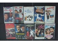 ASSORTED LOT OF 28 VIDEOS VHS