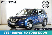2017 Nissan Rogue City of Halifax Halifax Preview