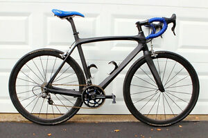 Considerations when Replacing a Road Bike Frame
