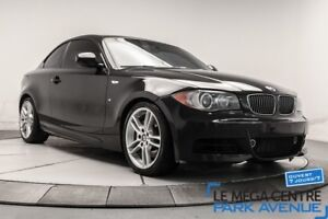 2011 BMW 135 i *** LIQUIDATION *** MAGS, BLUETOOTH, BANCS CHAUF