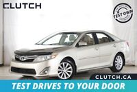 2014 Toyota Camry LE Finance for $63 Weekly OAC
