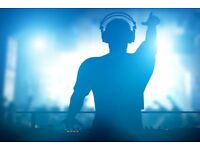 ENTERTAINER DJ - GRAND HOTEL TYNEMOUTH NE30