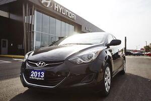 2013 Hyundai Elantra Limited Oakville / Halton Region Toronto (GTA) image 1