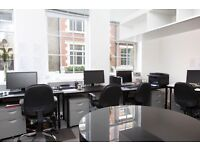 Office Space To Rent - Carlisle Street, Soho Square, London, W1 - Flexible Terms