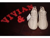 Brand New Adidas yeezy 350 boost Oxford Tan best quality come with box