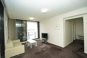 Furnished 2 bedroom apartment in ultimo near  darling harbour Kingsford Eastern Suburbs Preview