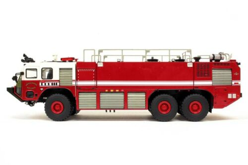 "Oshkosh Striker 3000 ARFF Fire Engine - ""USAF""- 1/50 - TWH #078-01089"
