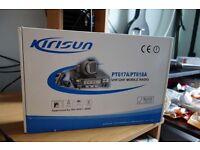 Kirisun VHF Radio 136-174Mhz