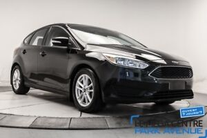 2016 Ford Focus SE CAMERA, BLUETOOTH, MAGS