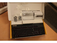 Corsair Strafe MX Cherry Mechanical Keyboard unused in box