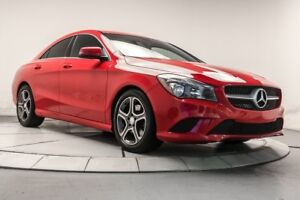 2014 Mercedes-Benz CLA CLA 250 - 4MATIC BLUETOOTH BANCS CHAUFFAN