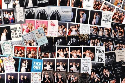 Hire a PhotoBooth for your functions and parties