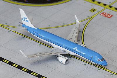 Gemini Jets Klm Cityhopper Embraer Erj 190 Gjklm1516 1 400 Reg  Ph Eza  New
