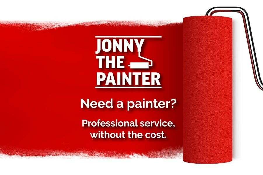 Need A Painter Call Jonnythepainter