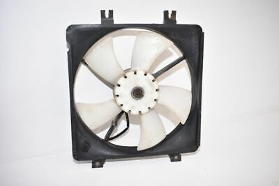 1991-1997 MAZDA MX-5 MIATA 1.8 NA RADIATOR COOLING FAN ASSEMBLY