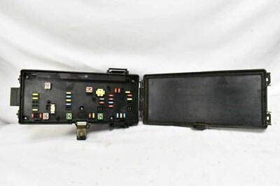 68028002AC ECM Power Supply Includes Fuse Box Fits 08-09 DODGE 2500 PICKUP C14