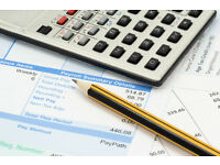 Accountants, Tax Return, CIS Returns, Company Accounts, VAT, Limited Company