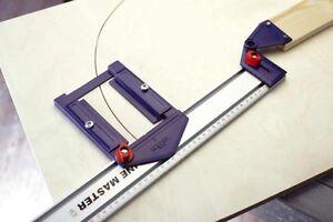 Kreisschneider für Stichsägen KWB Line Master
