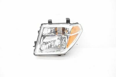 2005-2008 NISSAN FRONTIER KING CAB DRIVER SIDE LEFT HEADLIGHT ASSEMBLY