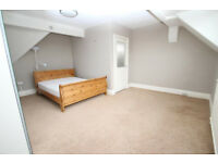 Newly decorated 1 Bedroom flat in Ilford part dss accepted with guarantor