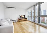1 bedroom flat in Short Let, Ontario Tower, E14