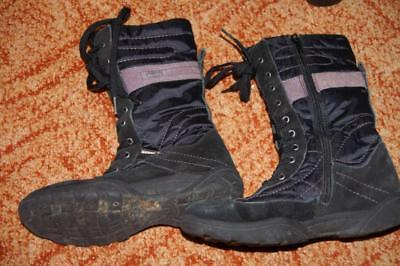 Stiefel, Schuhe, Boots für Mädchen in Gr. 33