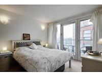 1 bedroom flat in New Providence Wharf, E14