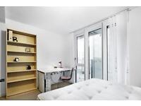 1 bedroom flat in Avantgarde Tower, Shoreditch, E1