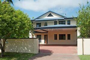 Large 4 bedroom executive Stand alone townhouse Larrakeyah Larrakeyah Darwin City Preview