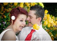 From 150£! Last minute offer - 50% off ! Free engagement session !