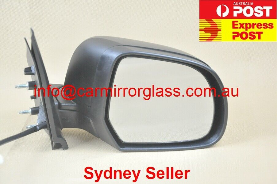 RIGHT DRIVER SIDE MIRROR GLASS FOR NISSAN JUKE F15 2010 Onward