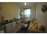 1 bedroom flat in Blenheim Terrace, University, Leeds LS2 9HD