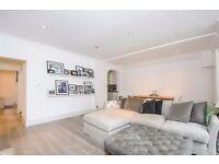 1 bedroom apartment to rent in Hornton Street, Kensington W8 7NP