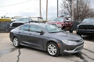 2014 Chrysler 200 S