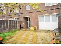 WAPPING,E1W, 5 DOUBLE BED DUPLEX WITH GARDEN,CLOSE TO WAPPING TUBE