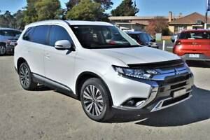 2019 MITSUBISHI OUTLANDER LS 2WD 7 SEATS Swan Hill Swan Hill Area Preview