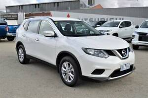 2014 Nissan X-Trail ST 5 seat Wagon Swan Hill Swan Hill Area Preview