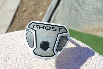 Taylormade Manta Ghost Putter Tenambit Maitland Area Preview