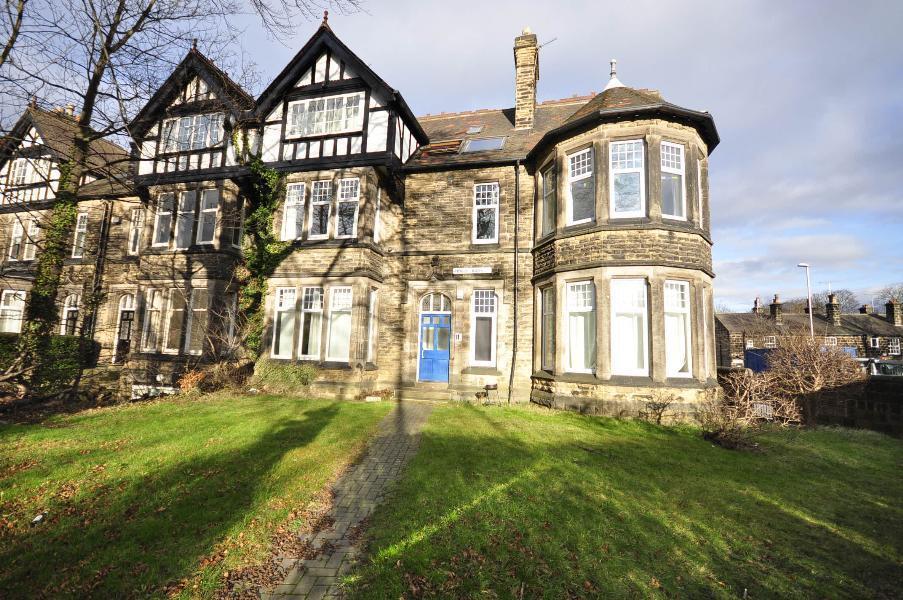 4 bedrooms in Shaw Lane, Headingley, Leeds, LS6 4DJ