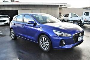 2019 HYUNDAI i30 ACTIVE AUTO HATCH Swan Hill Swan Hill Area Preview