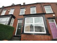 4 bedrooms in Hessle Avenue, Hyde Park, Leeds, LS6 1EF