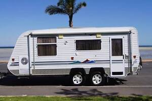 2006 Regent Cruiser Series 2 Whyalla Jenkins Whyalla Area Preview