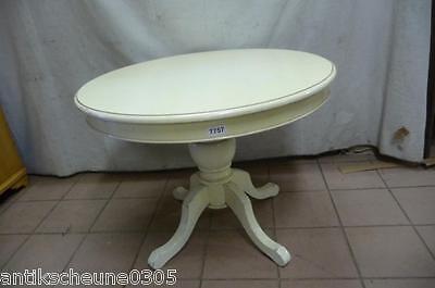 7757. Schöner alter Tisch Esstisch Spieltisch ausziehbar