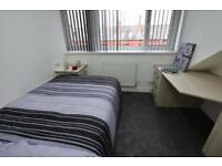 1 bedroom flat in WOODHOUSE, LEEDS