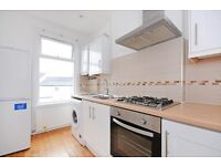 Beautiful three bed first floor flat in a fantastic location in the heart of the Askew Village
