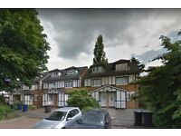 Charming Four Bedroom Semi Detached House Situated In Hendon Available To Rent Immediately.