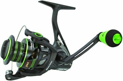 MHS300 6.2:1 Lew/'s Mach Smash Speed Spin Freshwater Spinning Reel