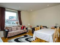 1 bedroom flat in Wharfside Point South, E14