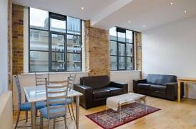 1 bedroom flat in Saxon House, Aldgate East , E1